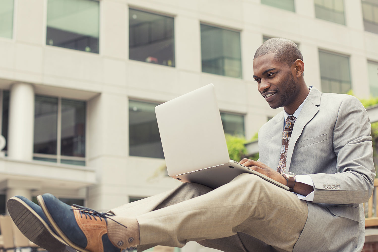 Is A Career in I.T. For You?